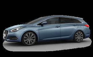 Hyundai i40 WG k půjčení