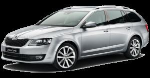 Škoda Octavia Combi k půjčení